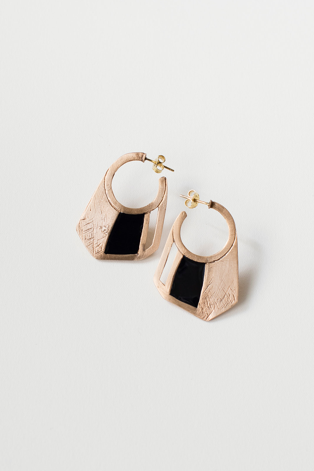Midorj Earrings - Northia's Collection 2020