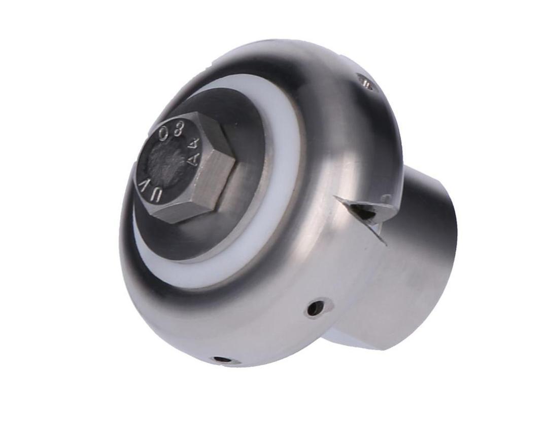 Rotační sprcha RS5 20 l/min