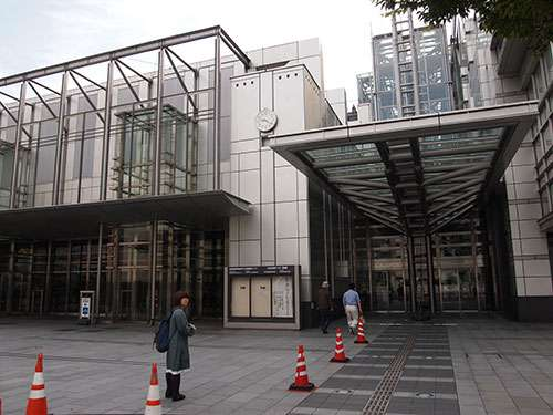 大田区産業プラザ