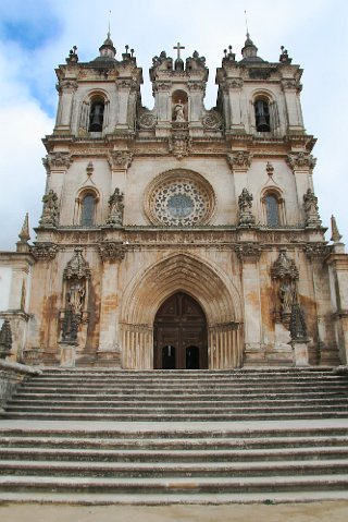 Midden Portugal Alcobaca