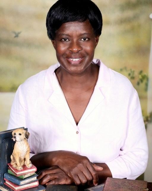 Miss Sibanda