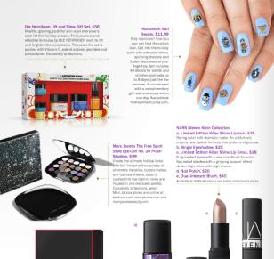 Las Vegas Woman Magazine 1