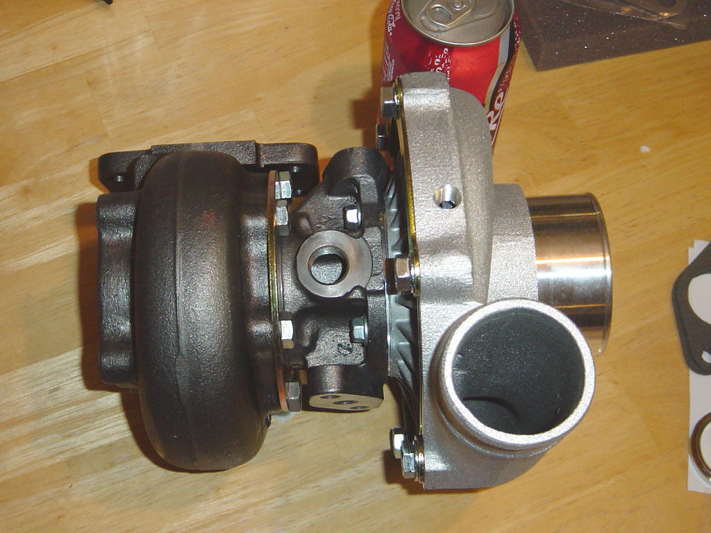 tial wastegate install instructions