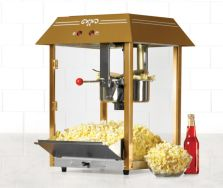 10 oz Kettle Popcorn Popper