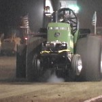 Mike Happe JD 4055 Disaster