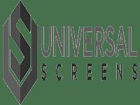 Universal Screens Logo