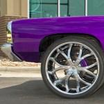 Midwest Customs 75 Caprice