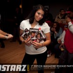 MidStarz 1 Edition Magazine Release Party