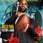 Niles Paul… Destiny at Hand