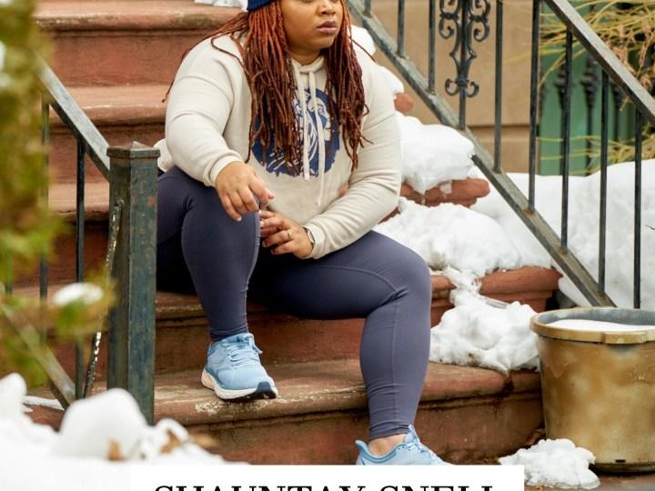 """The REAL Shauntay"""
