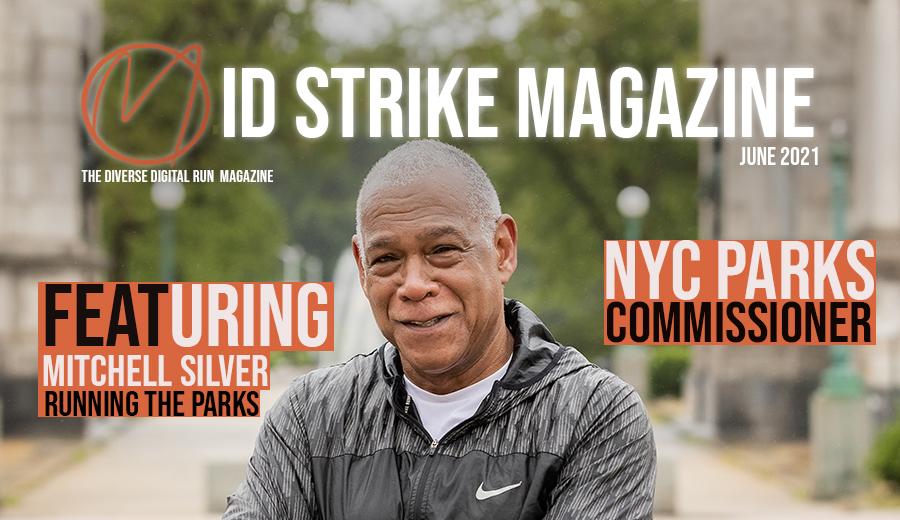 """NYC Parks Commissioner Mitchell J. Silver """"Running The Parks"""""""