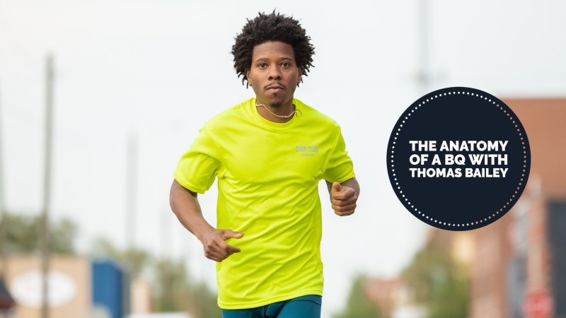 The Anatomy of a BQ with Thomas Bailey
