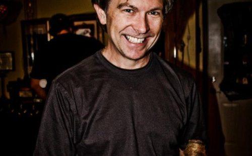 Dr. Bill Ramsay