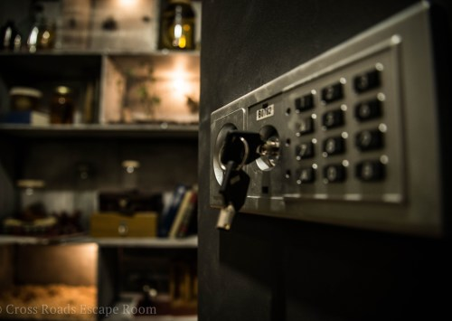 How to Start Your Own Escape Room Experience