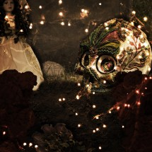 Fallen Saints Dia De Los Muertos - Midsummer Scream