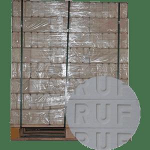 Træbriketter RUF