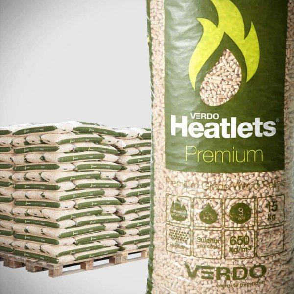 Heatlets Premium - 8 mm 2
