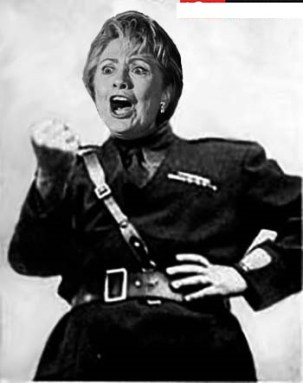 clinton-diktator