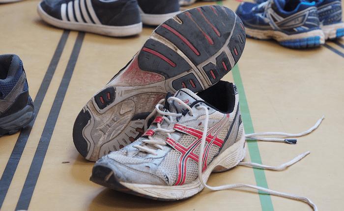 Mye å spare på løpesko