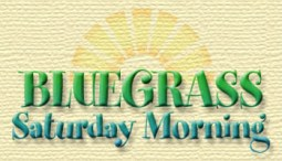 Bluegrass Satiruday Morning