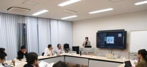 mika-hayashi-林美香足病科クリニック-足育研究会1