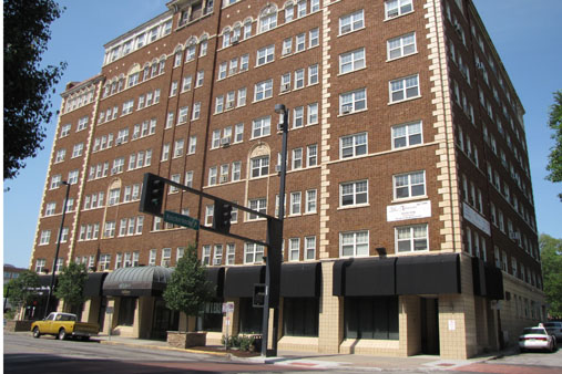 More Good News For Broadway Midtown KC Post