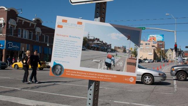 bikewalk-signs