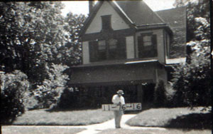 3521 McGee in 1940.