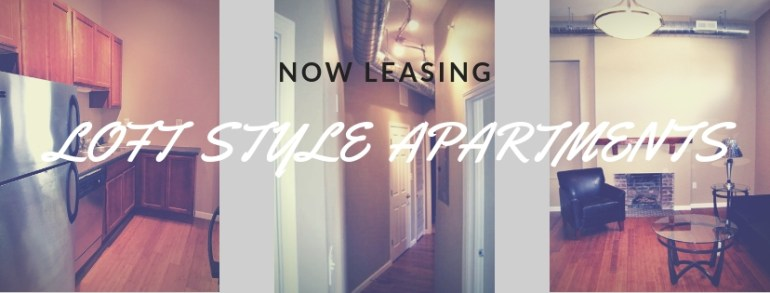 Upscale apartments in Champaign located near campus