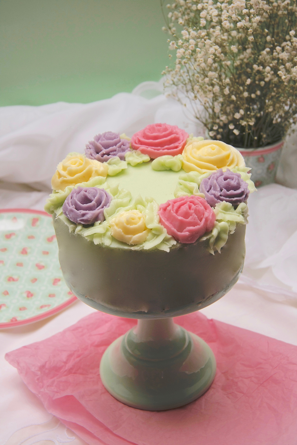 layer cake chocolate menta 2