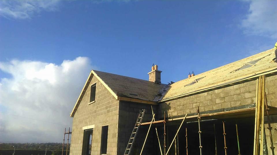 Joiner Roofer Upvc Fascia Northern Ireland