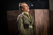 Oliver Brignall as Remendado