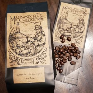 Guatemala – Medium – 12oz.