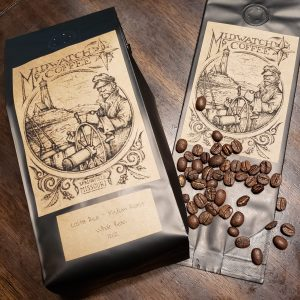 Costa Rica – Medium – 12 oz