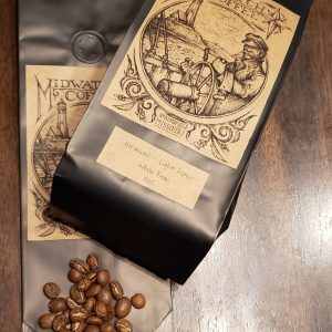 Honduras – Light Roast – 12oz
