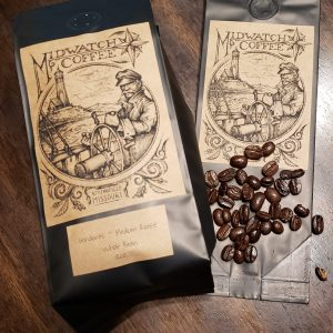 Honduras – Medium – 12oz.