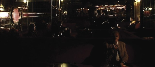 No Man Is An Island II, video still, 2004. DVCAM. 4:00 minutes. © Jesper Just. Courtesy James Cohan, New York.