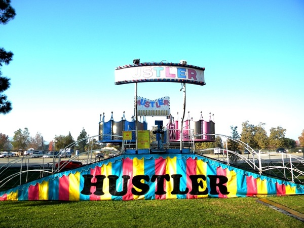 Hustler front