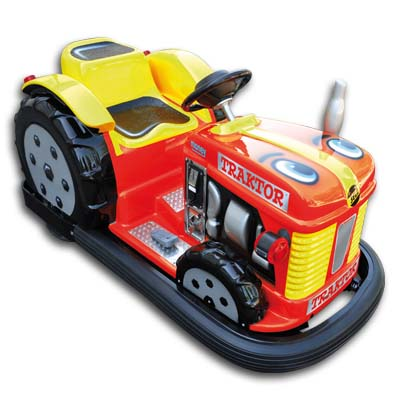 Farm tractor kart
