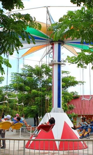 Kayaba Chain Tower