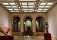 Nelson-Atkins Museum of Art, Kansas City, MO