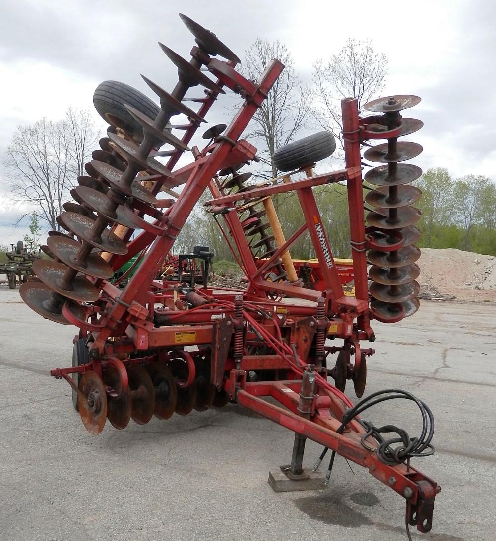 Jd Parts Spreader Manure