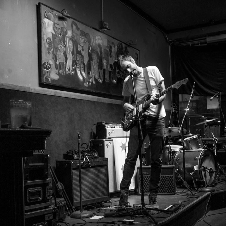 Photo by Dan Jarvis.