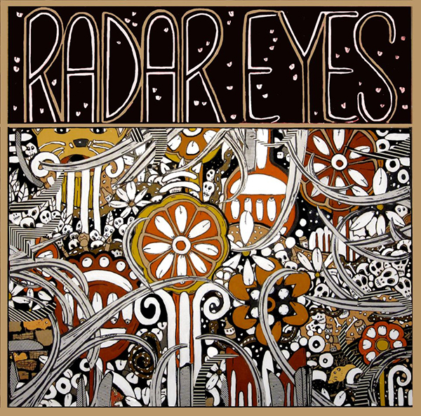 Radareyescover