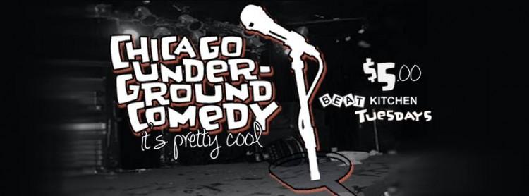 Underground Banner