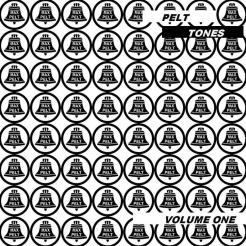 "MP-51 V/A ""PELT TONES VOLUME ONE"""