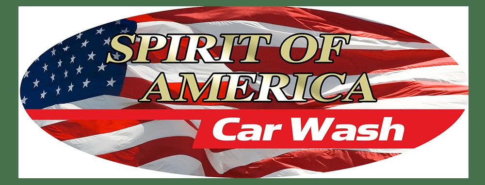 Spirit of America Car Wash