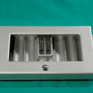 Chip Trays and Security Boxes
