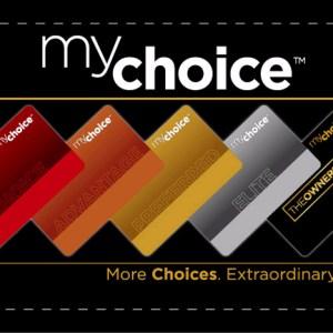 My Choice 1