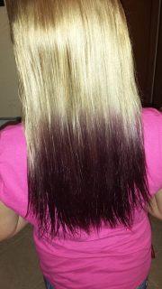 kool-aid hair dye